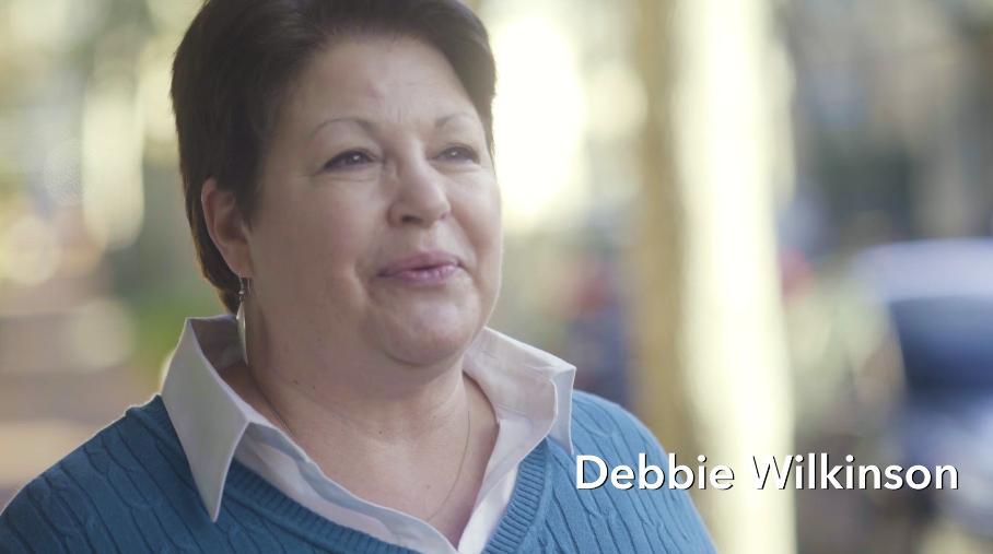 debbie-intro-video